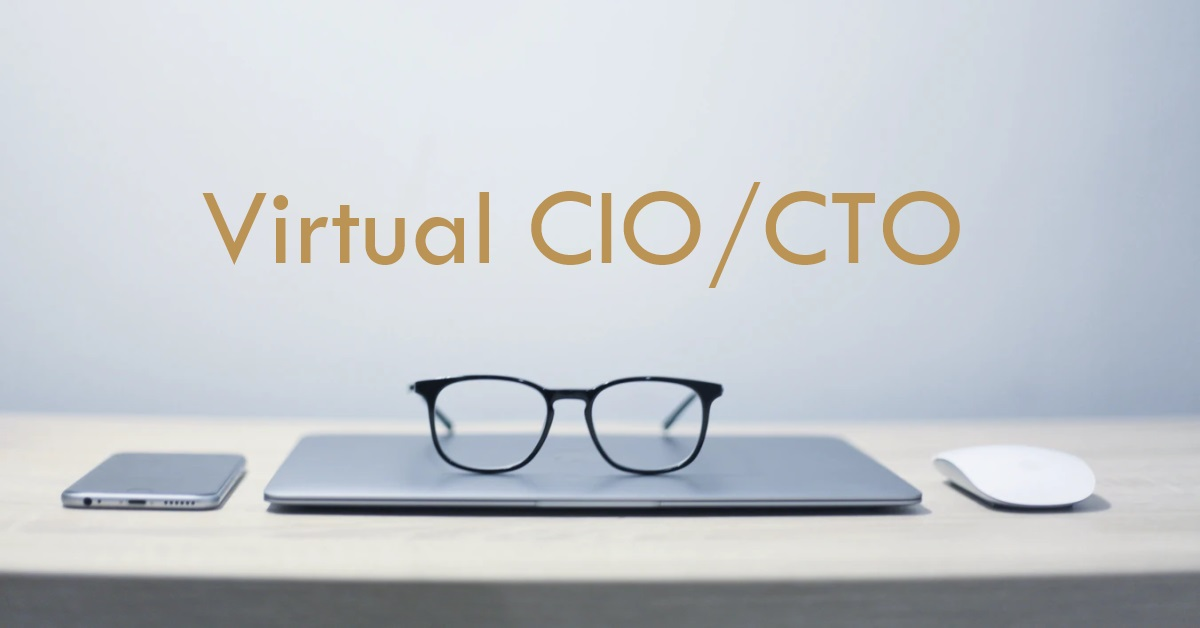 Do I Need a Virtual CIO/CTO?