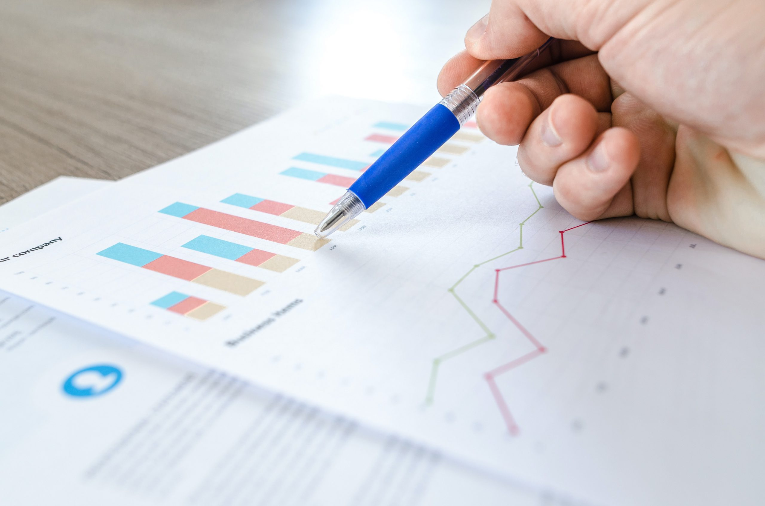 4 Ways You Could Leverage Your Data Analytics (But Aren't)
