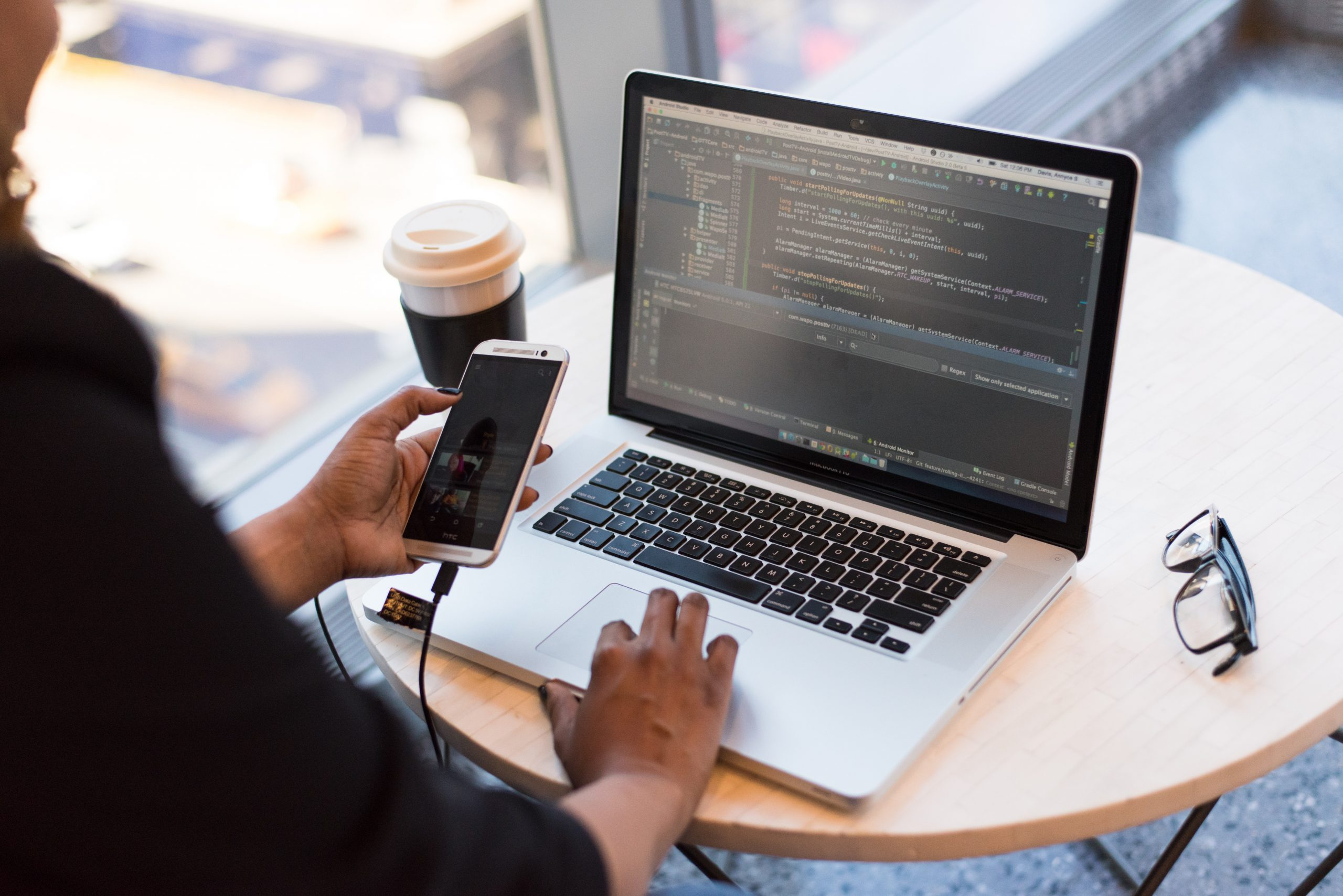 6 Components of The Best Custom Productivity Apps for Businesses