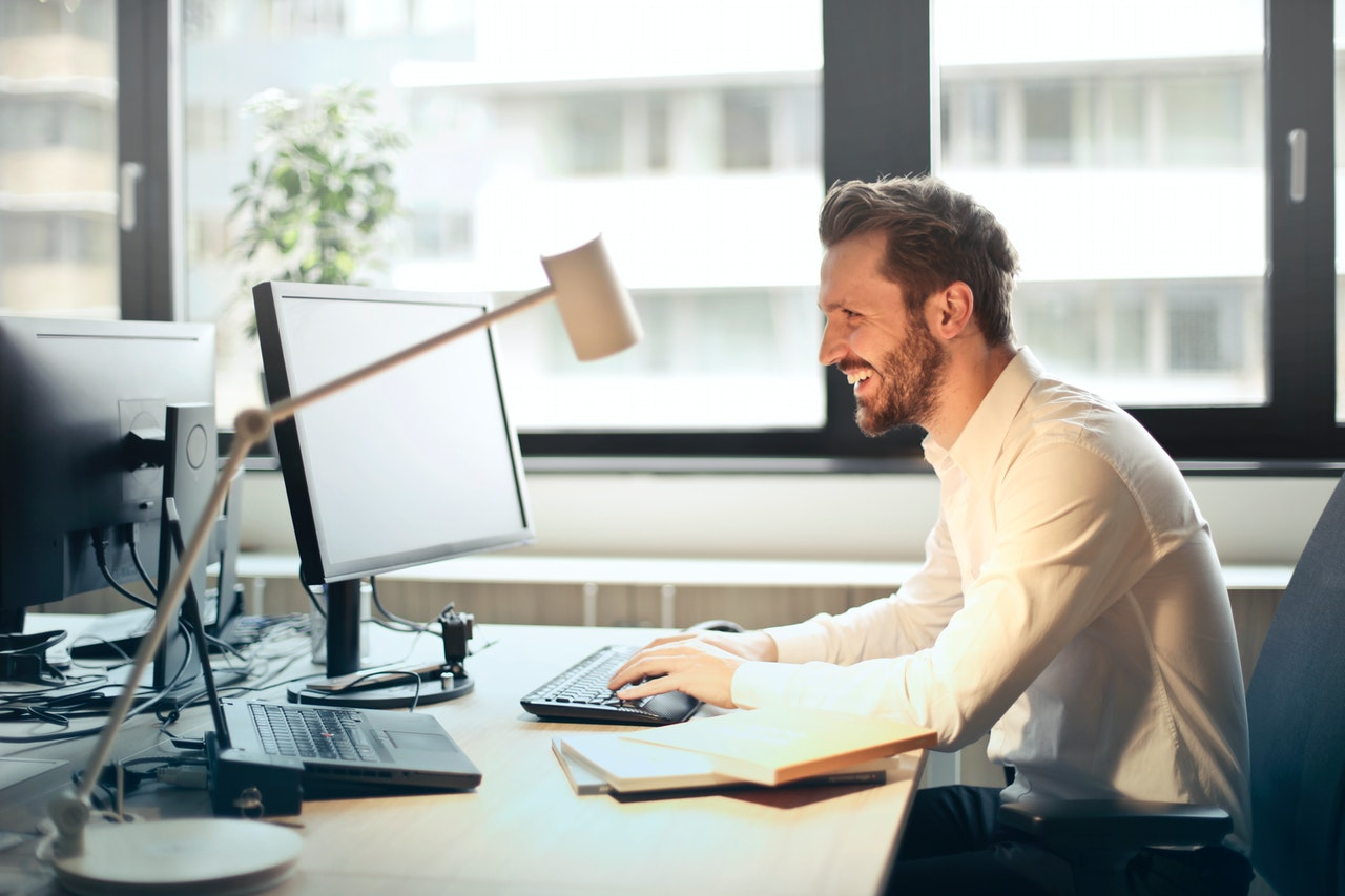 Why Technology Training Is So Important in Today's Remote Working Environment