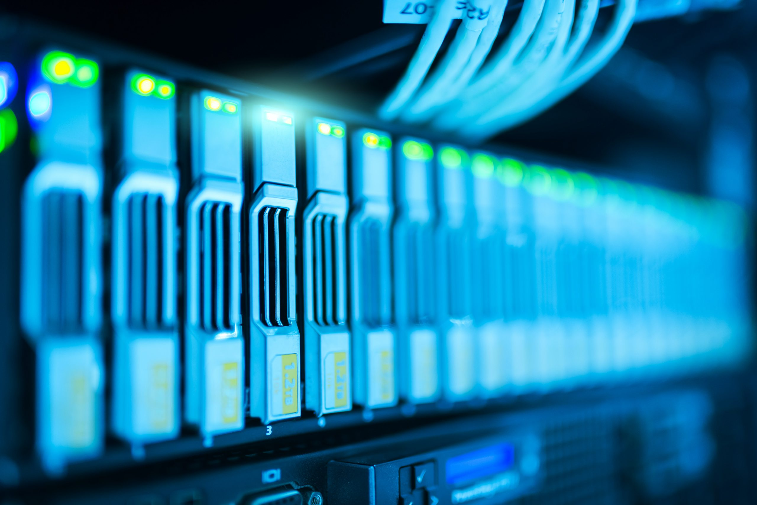 Why More Businesses Are Turning To Infrastructure as a Service (IaaS)