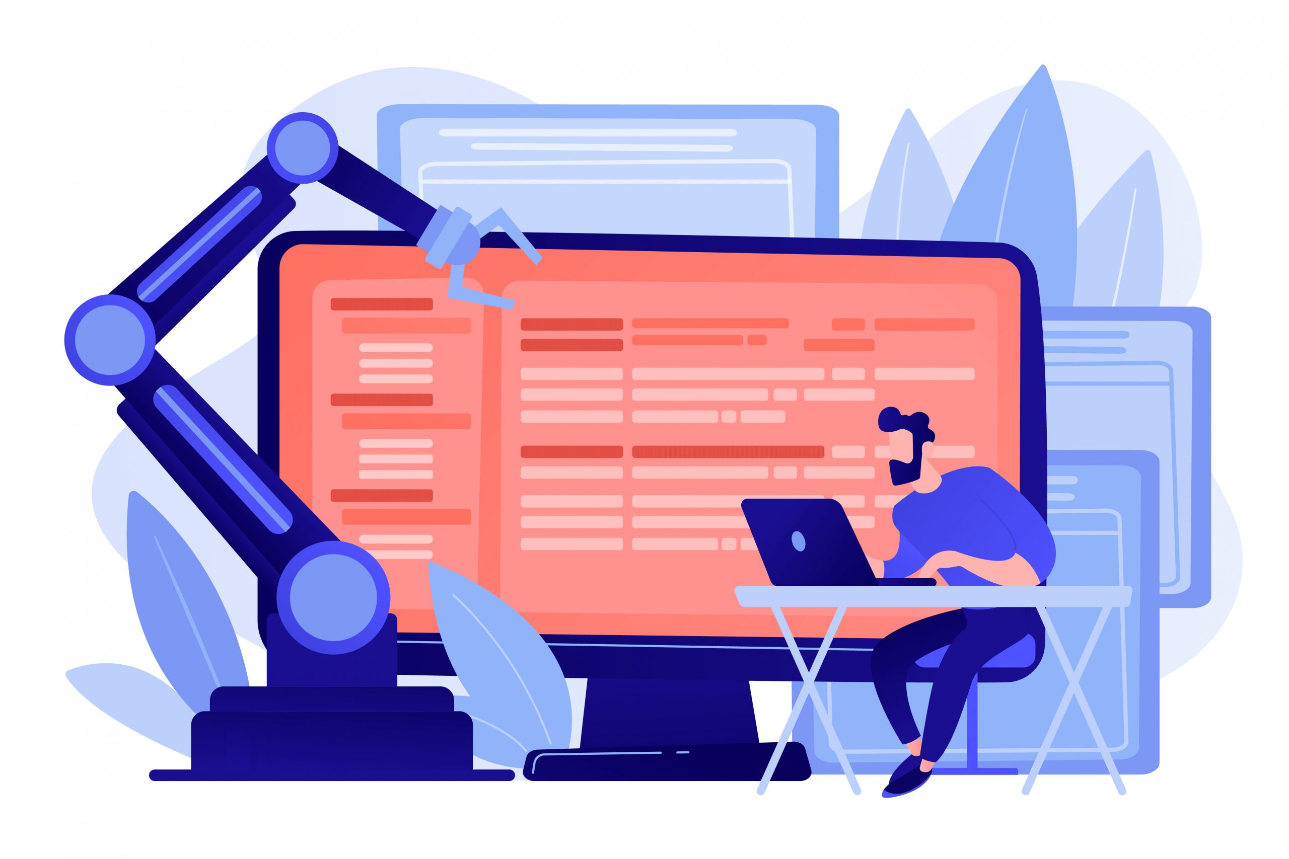 How To Easily Achieve Automation of Repetitive Technical Tasks