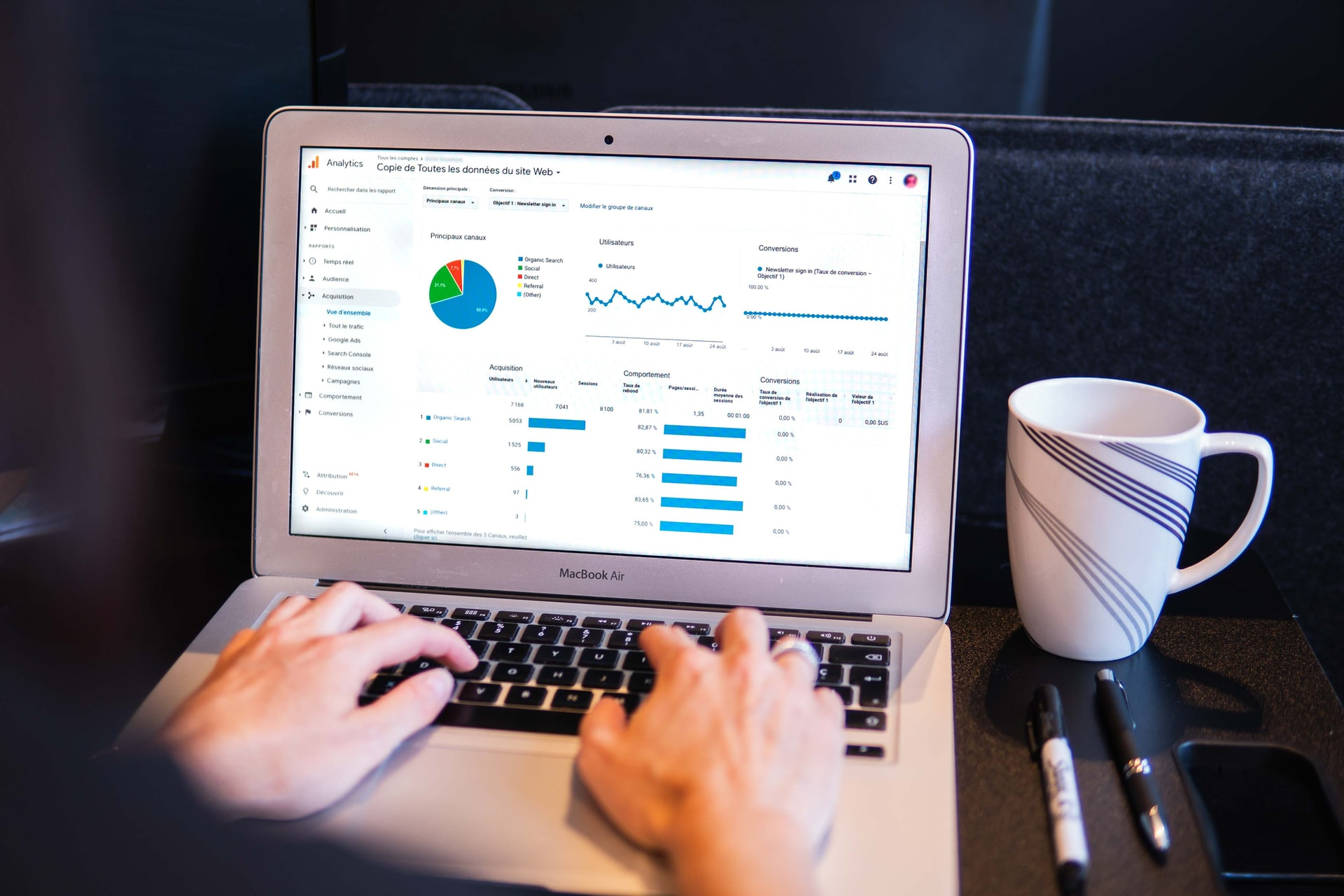 5 Things You Can Learn From Predictive Analytics